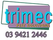 Trimec Pest Control Logo